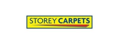 Storey Carpets logo