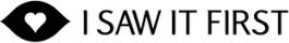 ISAWITFIRST Logo