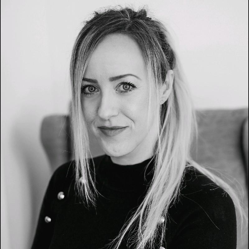 Kimberley Roberts - Marketing and Communications Director