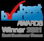 BBA Winners 2021: Best Customer Focus
