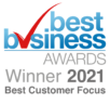 Best Business Award 2021